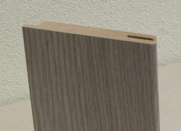 Door widener  for  door jambs