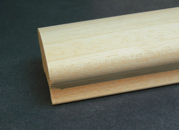 Hardwood Hand rails 60mm x 34mm h