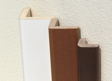 Veneered corner mouldings 20mm art.120