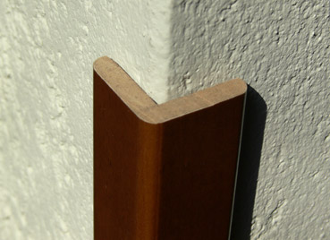 Veneered corner mouldings 30mm art.130